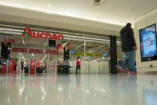 L'Auchan des 4 Temps, unhypermarché deproximité