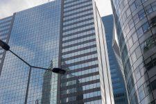 L'Autorité bancaire européenne s'installe à Europlaza