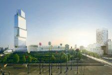 Tour des Jardins de l'Arche : leprojet validé par l'enquête publique malgré quelques inquiétudes