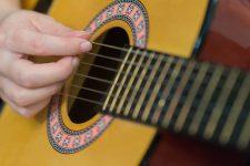 Le flamenco mis en musique