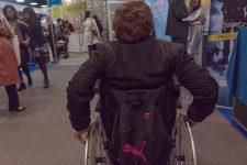 Handicap: un combat pour l'emploi