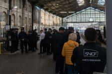 SNCF: une opération anti-fraude inédite parsonampleur