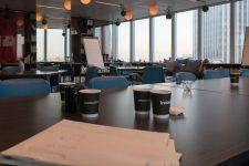 Coworking: luxe et bien-être sont-ils chez Kwerk?