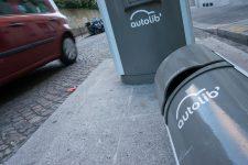 Les stations Autolib'  deviennent garages à vélo