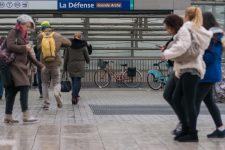 Décaler les salariés pour décharger lestransports