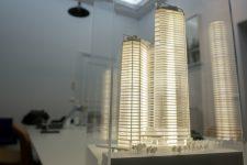 Groupama immobilier «croitprofondément » en la Défense