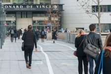 De Vinci : un master business en intelligence artificielle