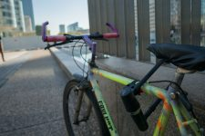 Les vélos de laDéfense, «cibles de choix» ?