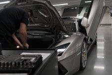 Chez Lamborghini, une clientèle «française, discrète et fortunée»