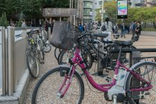 Vol de vélo: les conseils de la police nationale