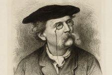 Le peintre Théodore Ribot au musée Roybet Fould