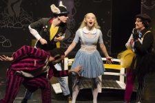 Alice au pays de la comédie musicale