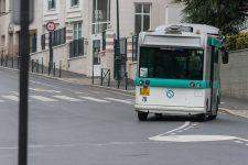 Le Buséolien change d'itinéraire etgagne un arrêt