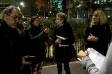 Regnault: la concertation publique cherche son public