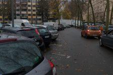 Le stationnement automobile, pomme de discorde nanterrienne