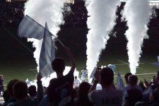 Les ciel et blanc invaincus dans le tournoi européen