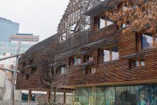 Une école européenne remplace le Val Caron