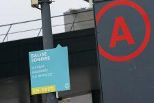 Handicaps sensoriels : la RATP expérimente pour faciliter l'accès aux gares