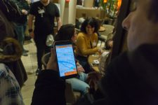 Une appli mobile pour mettre enrelation sans-abris et habitants