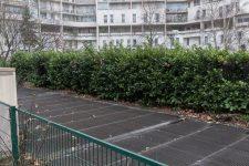 RER A: grilles d'aération polluantes àNanterre Préfecture