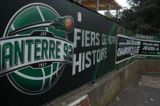 Les vert et blanc s'inclinent face à Pau