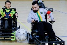 Nanterre foot fauteuil endivision 2