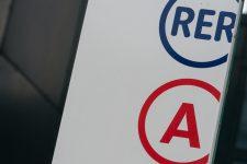 RER A : vers Cergy, plus de trains le soir jusqu'à fin août