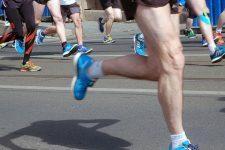 Une course organisée par Terre de running