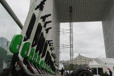 Trottinettes : Lime déploie en urgence une mise à jour