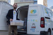 Une association pour lutter contre le gaspillage alimentaire