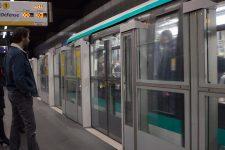 Une saturation à venir sur la ligne 1 à La Défense?