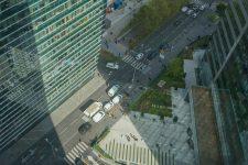 Un « lab » pour le boulevard circulaire