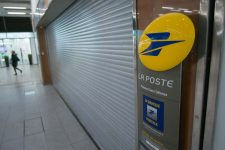 Le bureau de poste de la gare RER définitivement fermé