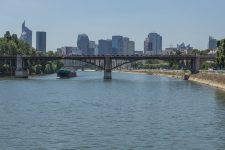 Toujours pas de navette fluviale pour relier la Défense