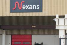 Nexans investit pour sa logistique