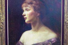 Portraits de femmes, le regard des peintres