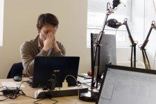 Difficile de se déconnecter pour les salariés