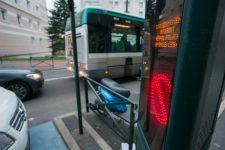 Puteaux, Courbevoie : lestationnement change côté pros