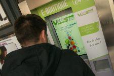 Les vapoteurs ont désormais leur distributeur automatique