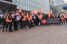 Fermeture de Castorama : manifester pour peser