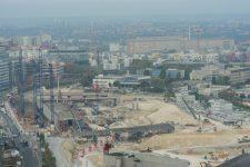 Construction des Groues: les50millions d'euros de la discorde