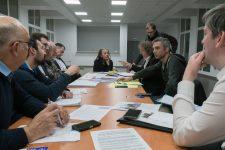 Timide lancement du lobbying citoyen contre le retard du super-métro