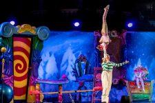 Quel cirque ! éveille les enfants à l'art forain