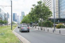 Comment ménager des espaces verts avec la septième densité de France?