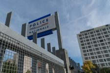 Suicides : des policiers rendent hommage aux leurs