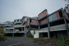 Quels projets pour l'ancienne école d'architecture ?