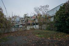 Comment faire revivre l'ancienne école  d'architecture?