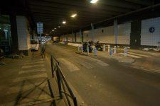 Sous la dalle, des voies piétonnes et des espaces festifs ?