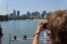 Tourisme et loisirs : comment mieux exploiter la Seine ?