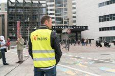 Nexans: 4 nationalités poursauverl'emploi